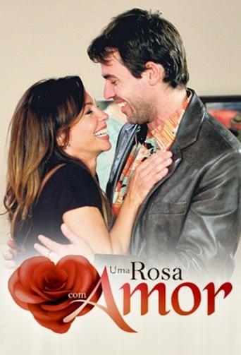 Poster of Uma Rosa com Amor