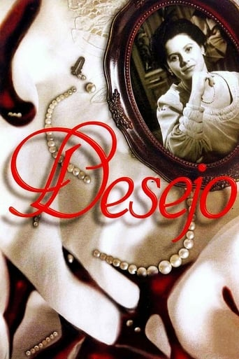 Poster of Desire