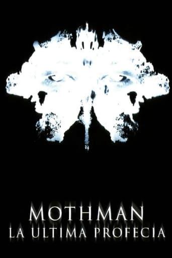 Poster of Mothman, la última profecía