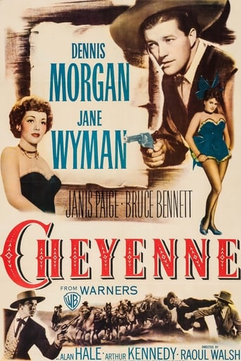 Poster of Cheyenne
