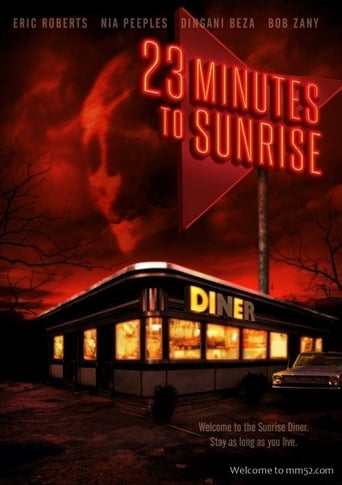 Poster of 23 Minutes to Sunrise