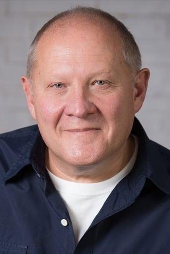 Image of Tom Anniko