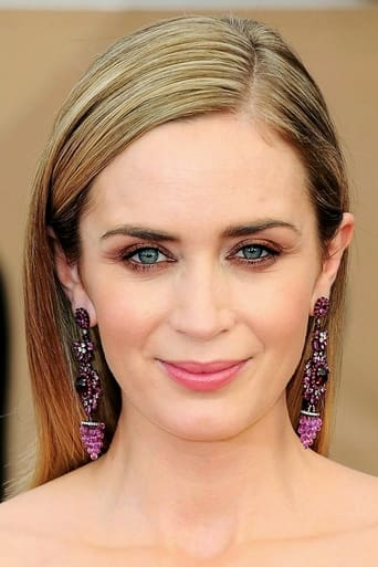 Emily Blunt image, picture