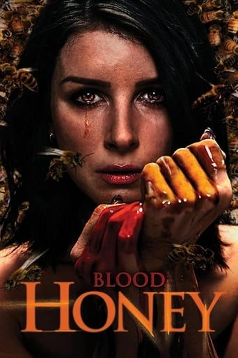Poster of Blood Honey