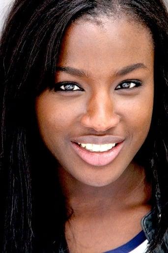 Image of Mariama Gueye