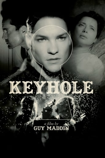 Poster of Keyhole