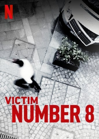 Poster of Victim Number 8