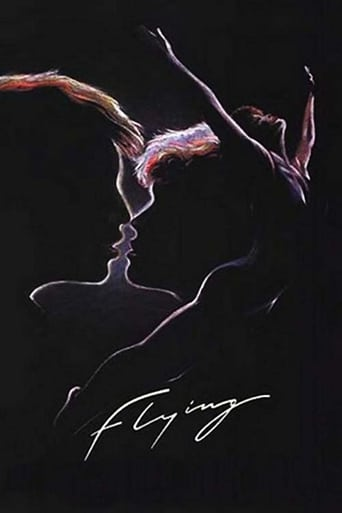 Poster of Flying