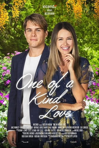 Poster of One of a Kind Love