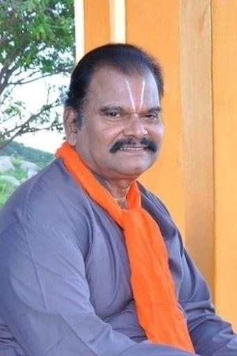 Image of Bayilvan Ranganathan