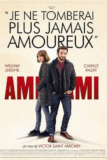 Poster of Ami-Ami