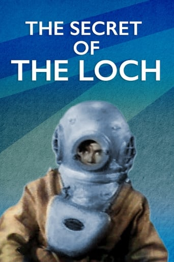 The Secret of the Loch