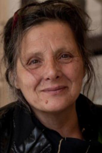 Image of Kati Lázár