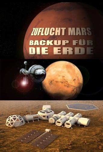 Poster of Destination Mars!