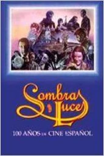 Sombras y luces: Cien años de cine español