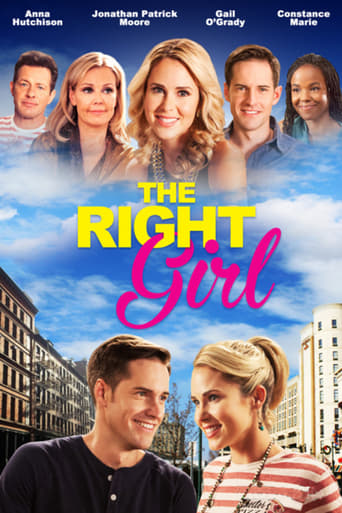 Poster of The Right Girl