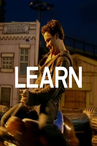 Poster of Learn