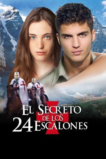 Poster of El secreto de los 24 escalones