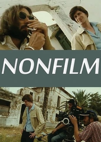 Poster of Nonfilm