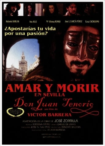 Poster of To Love and Die in Seville