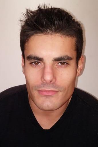 Image of Victor-Mauricio Pizarro