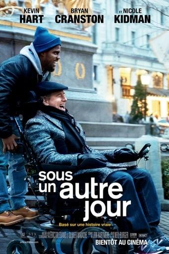 Image du film The Upside