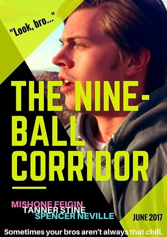 Poster of The Nine-Ball Corridor