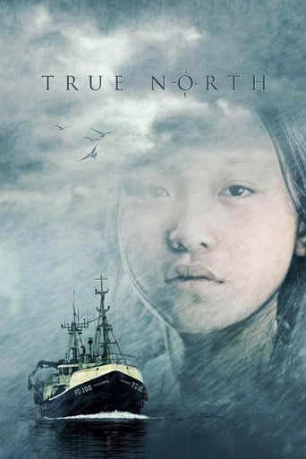 Poster of True North