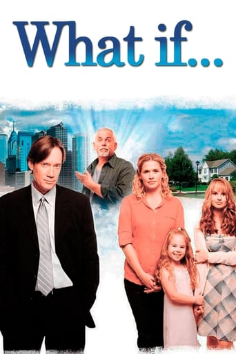 Poster of What if...