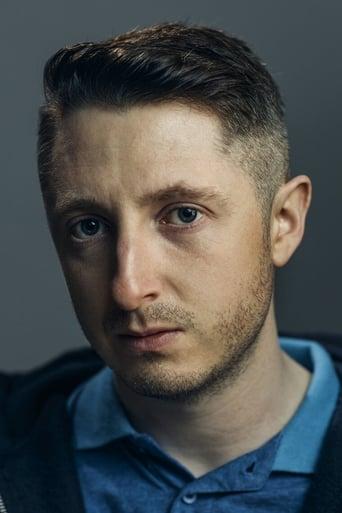 Image of Ryan McParland