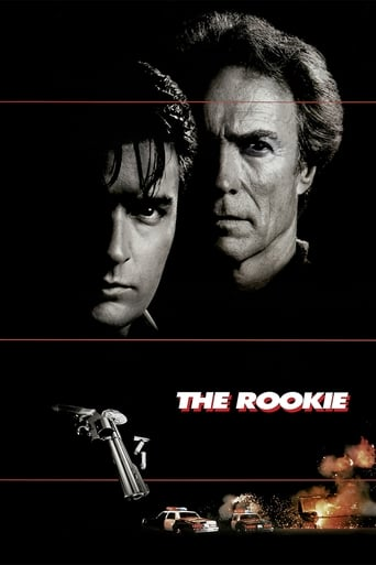 Poster of The Rookie