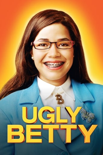 Poster of Ugly Betty