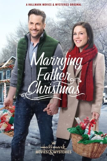 Marrying Father Christmas poster