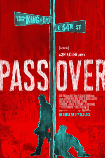 Poster of Pass Over
