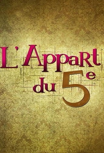 Poster of L'appart du 5e
