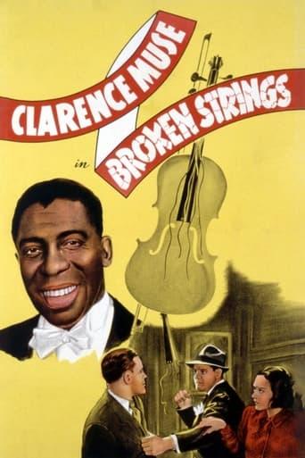 Poster of Broken Strings