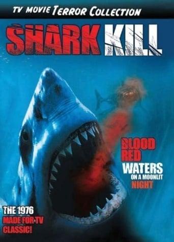 Poster of Shark Kill