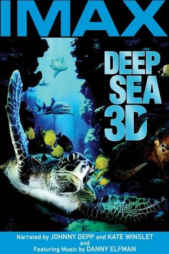 Život v moři 3D
