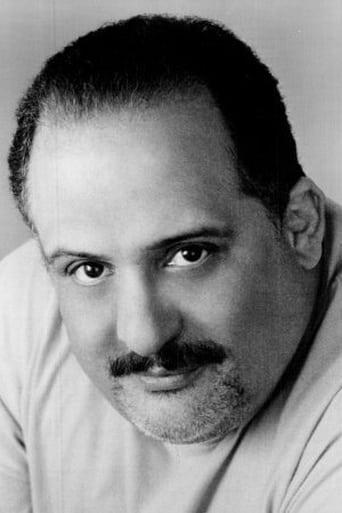 Image of Frank Medrano