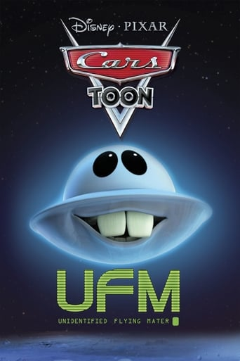 Poster of Unidentified Flying Mater