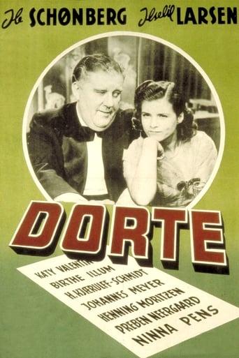 Dorte