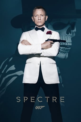 Poster of 007 Spectre