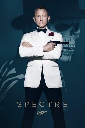 Image du film Spectre