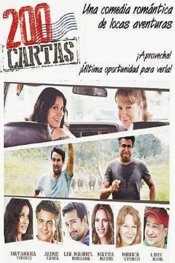 Poster of 200 Cartas