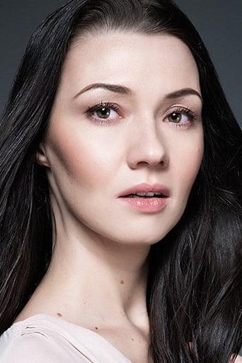 Image of Yuliya Zelenskaya