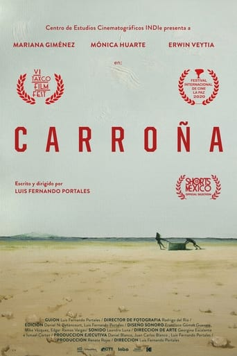 Poster of Carrion