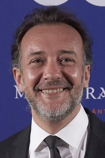 Image of José Luis García Pérez