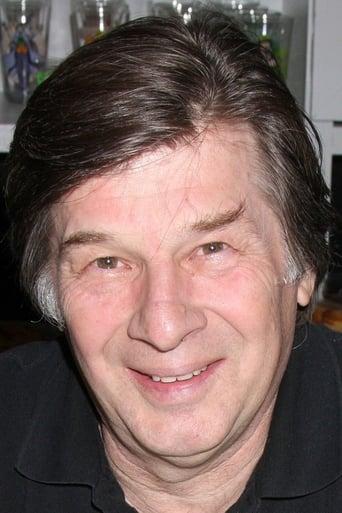 Image of John Otrin