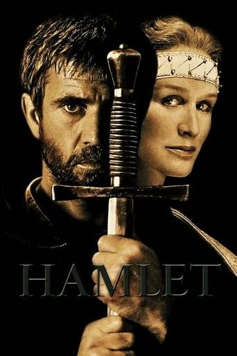 Poster of Hamlet