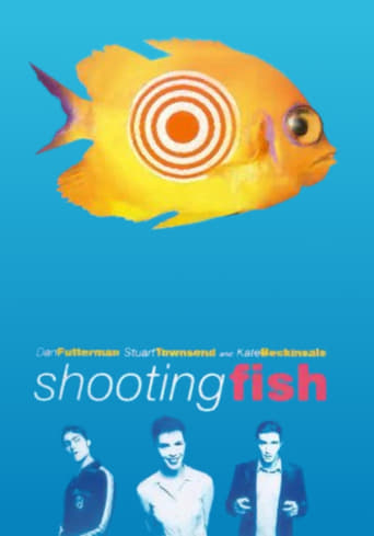 Poster of Shooting Fish